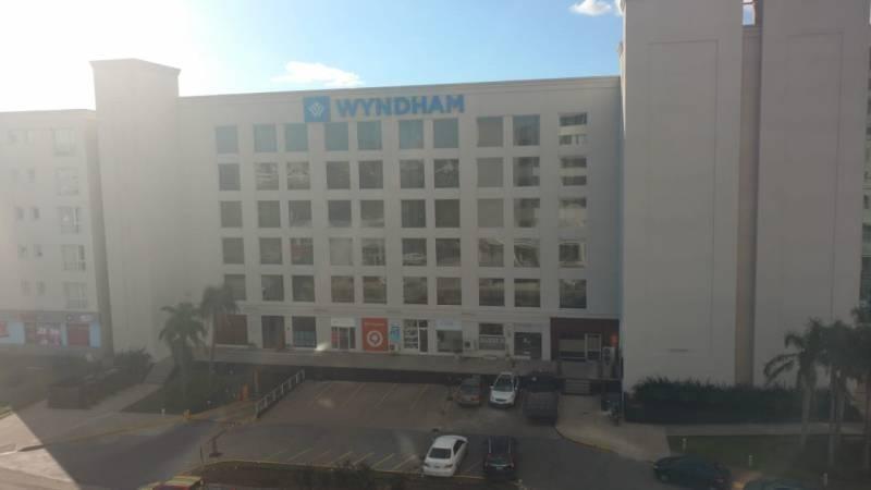 venta oficina wyndham monoambiente