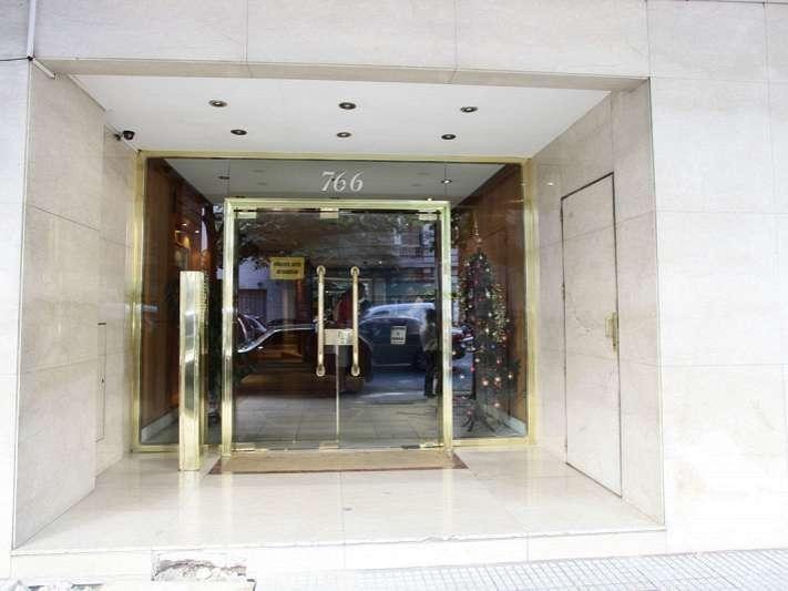 venta oficinas 114 m2. con cochera en san nicolas