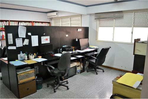 venta oficinas 140mts tribunales