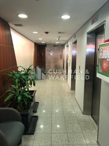 venta oficinas - 25 de mayo 140, microcentro, caba