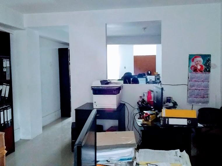 venta oficinas:  3° y 4° piso, av. angamos  surquillo