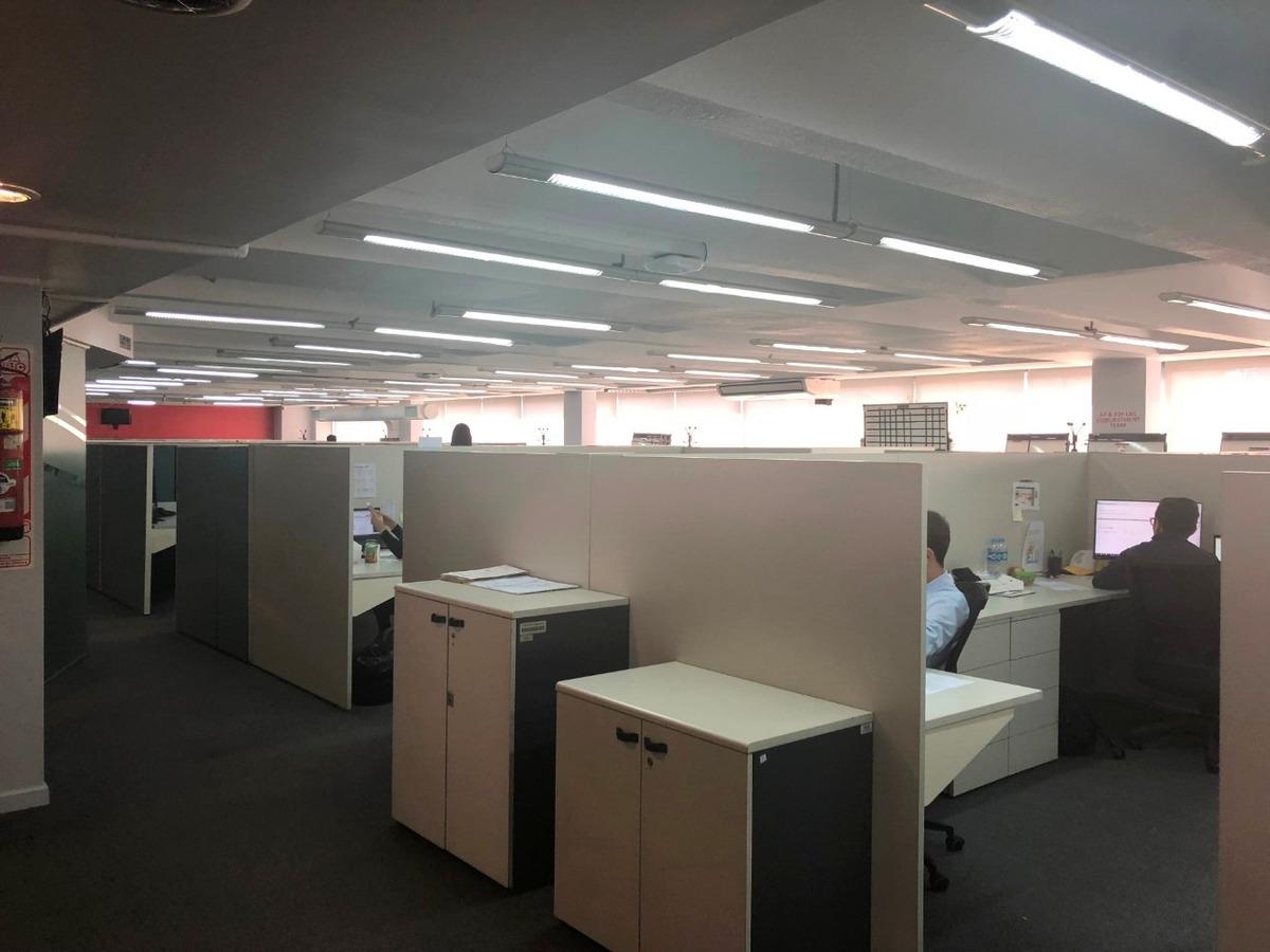 venta oficinas | chacabuco 271 | piso 12 | microcentro, caba