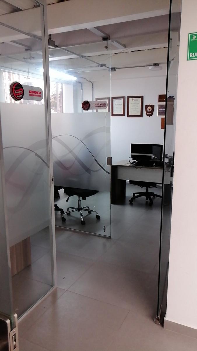 venta oficinas diamante 2 por traslado