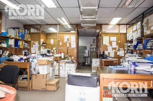 venta oficinas en villa crespo