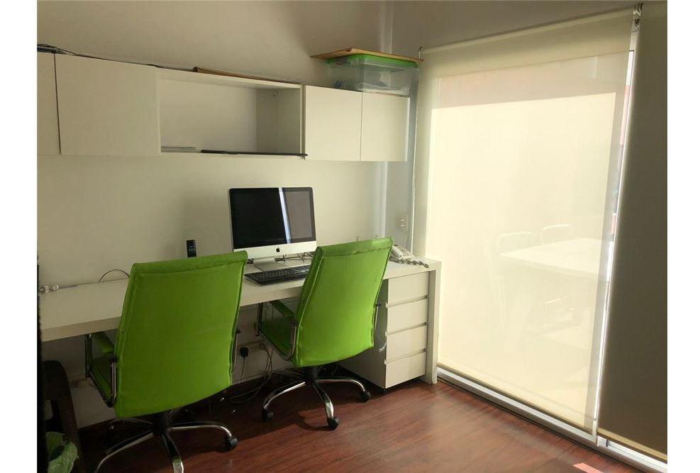 venta oficinas olivos 3 amb con cochera seguridad