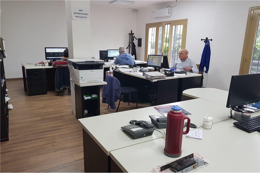 venta oficinas y deposito polo tecnologico