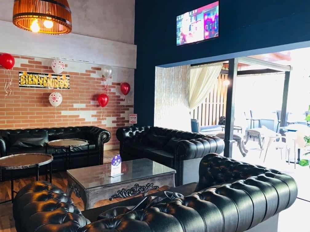 venta olympo resto&bar. centro de la ciudad de pereira