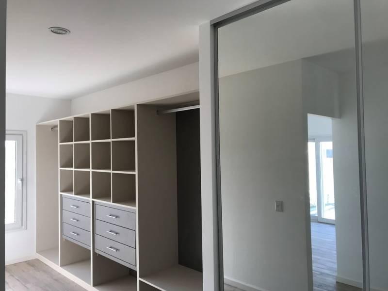 venta, oportunidad  casa a estrenar 3  dormitorios y escritorio, los lagos, nordelta