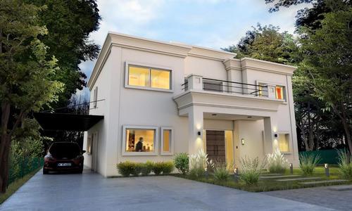 venta oportunidad  casa a estrenar  de 5 ambientes  barrio tipas, nordelta
