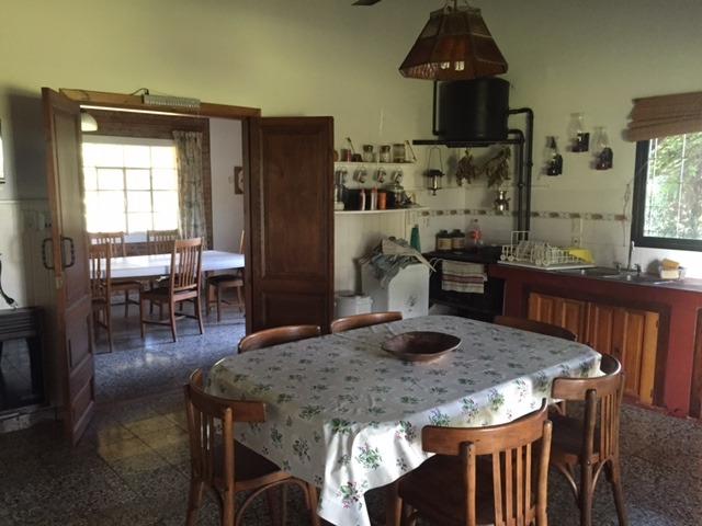 venta / oportunidad linda chacra de 1.3 has en san jacinto