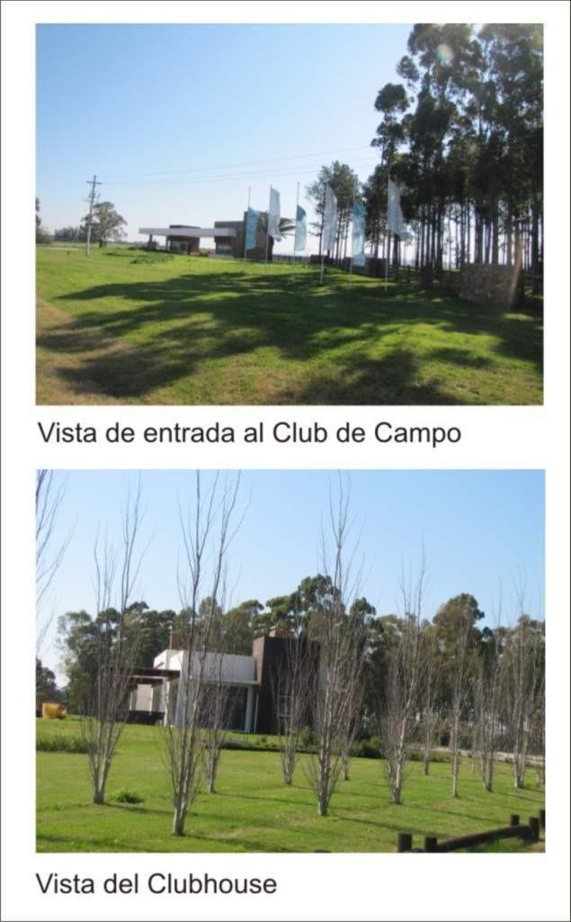 venta-oportunidad-parcela de 6.373,45 m² en barrio club de campo