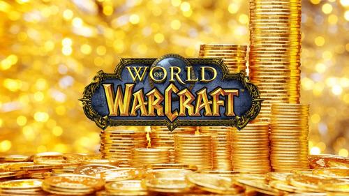 venta oro en wow ragnaros horda. (130k)