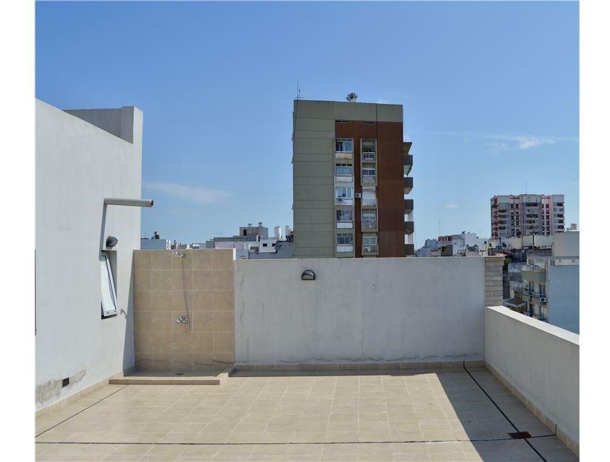 venta - palermo - 2 ambientes con balcón y cochera