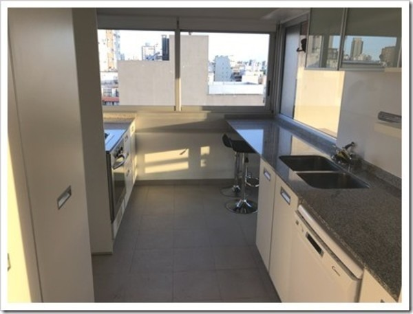 venta palermo 4 ambientes cochera amenities