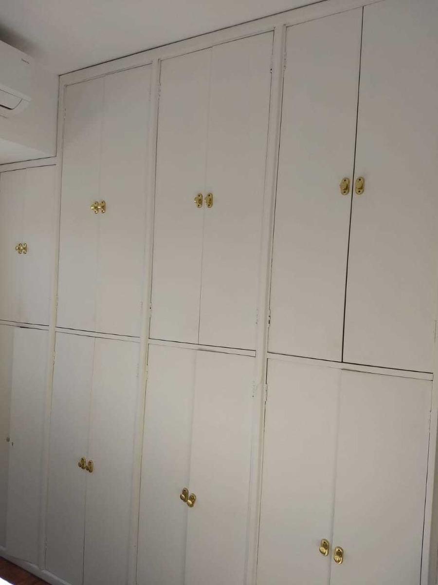 venta palermo 4 ambientes,  piso alto, vista abierta