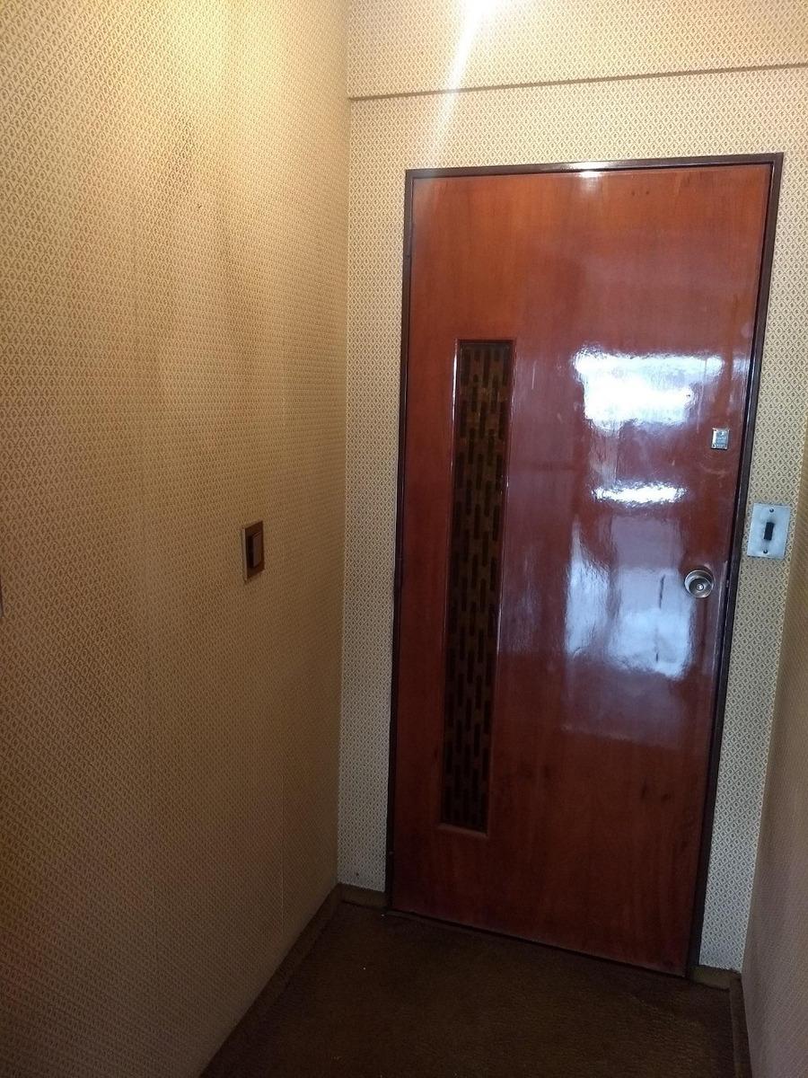 venta palermo depto. 3 dormitorios cochera baulera 158 m2