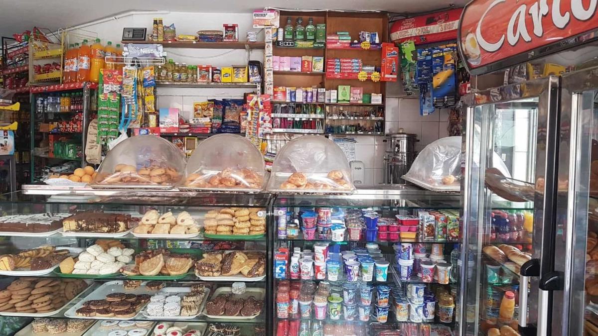 venta panaderia