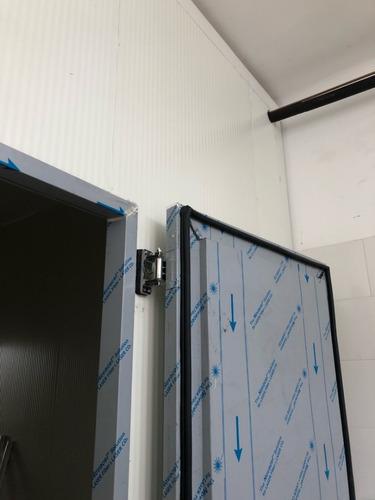 venta paneles - módulos cuarto frío y cubierta tipo sandwich