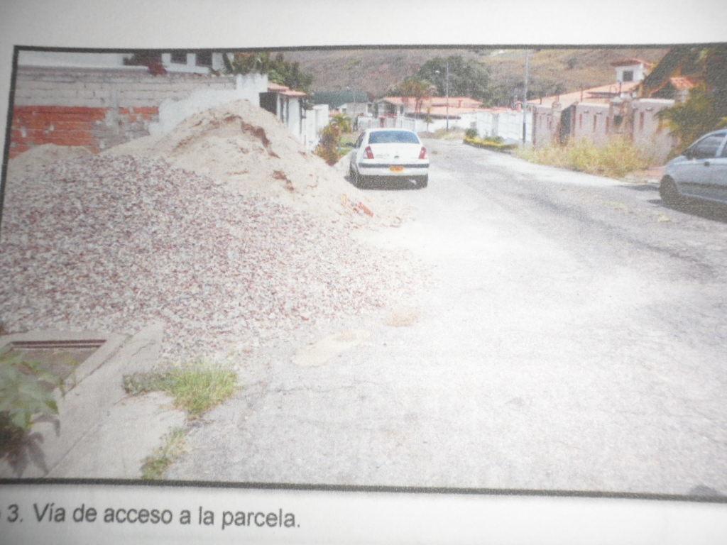 venta parcela la grita, táchira, venezuela, urb. santo crist