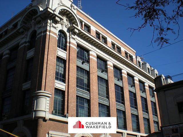 venta paseo colon 505 - pb + 1° piso - centro sur, caba
