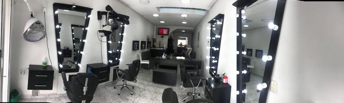 venta peluqueria acreditada