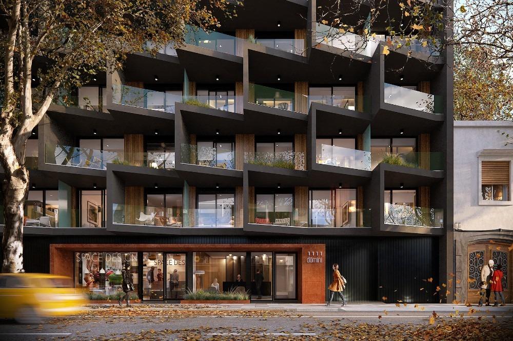 venta penthouse 3 dormitorios centro montevideo