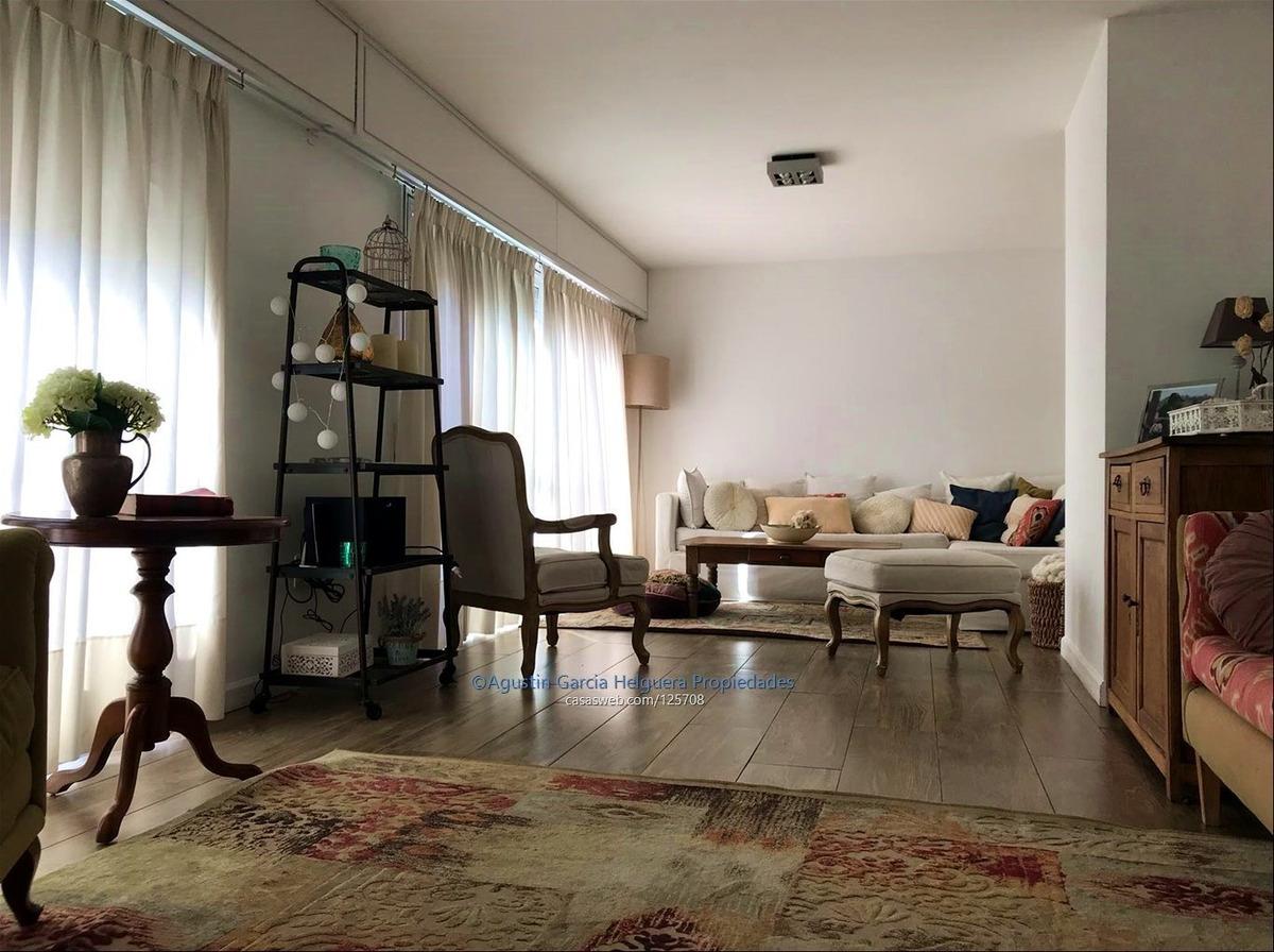 venta penthouse 3dormitorios y serv agustin garcia helguera