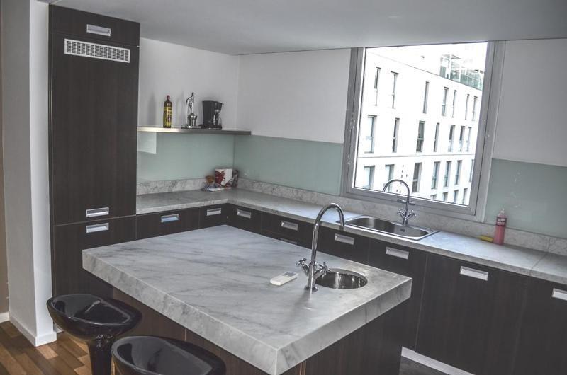 venta penthouse forum gran terraza cochera unico  (opcion alquiler)