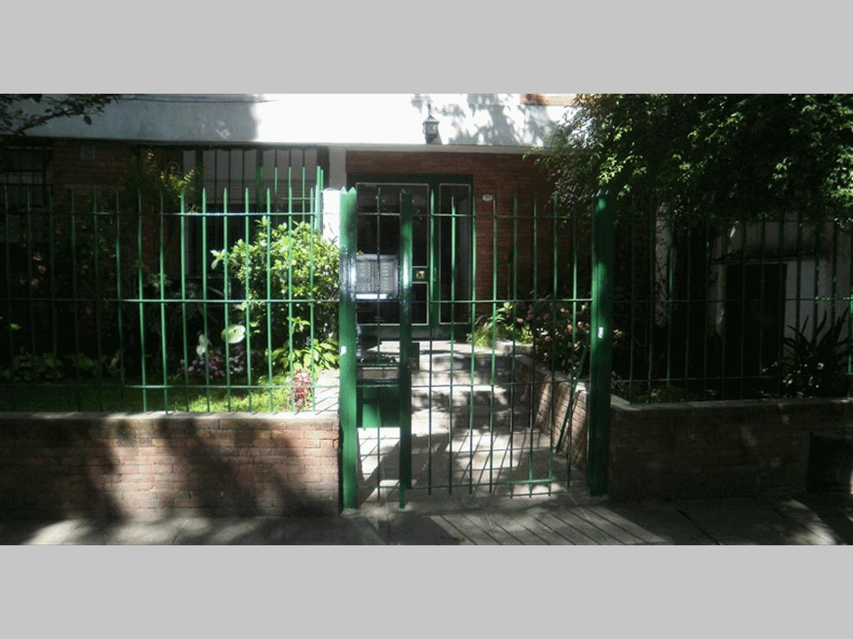 venta ph 1 ambiente monoambiente almagro caballito 616