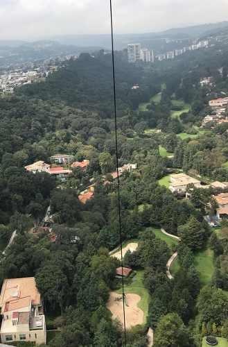 venta ph 1 torre sequoia - club de golf cañada de santa fe