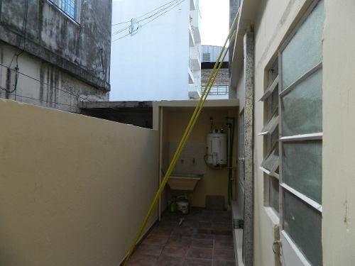 venta ph 2 amb c/ patio  por pasillo reciclado a nuevo total