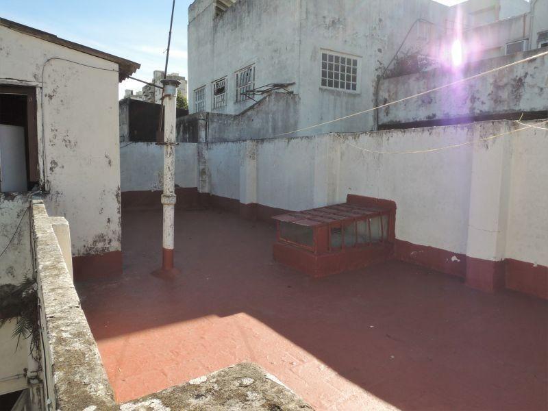 venta ph 2 amb c/patio y terraza propia - saavedra