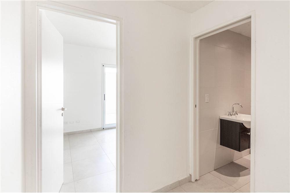 venta ph 2 ambientes con 2 patios a estrenar