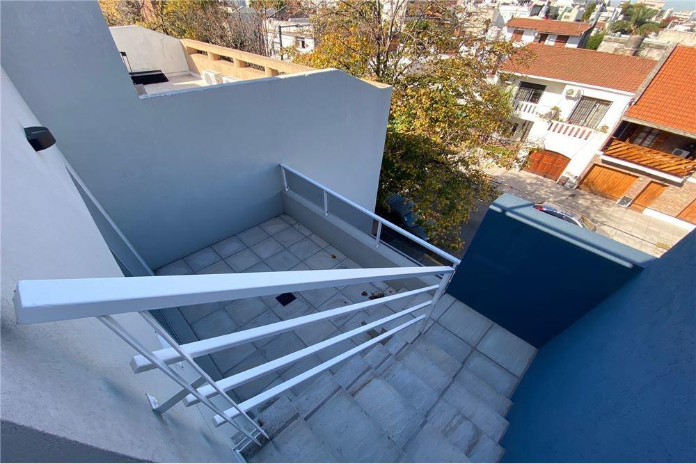 venta ph 2 ambientes con terraza devoto