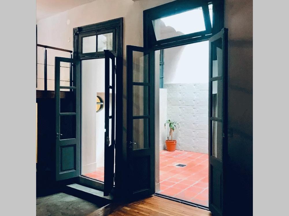 venta ph 2 ambientes patio baulera recoleta balvanera 638