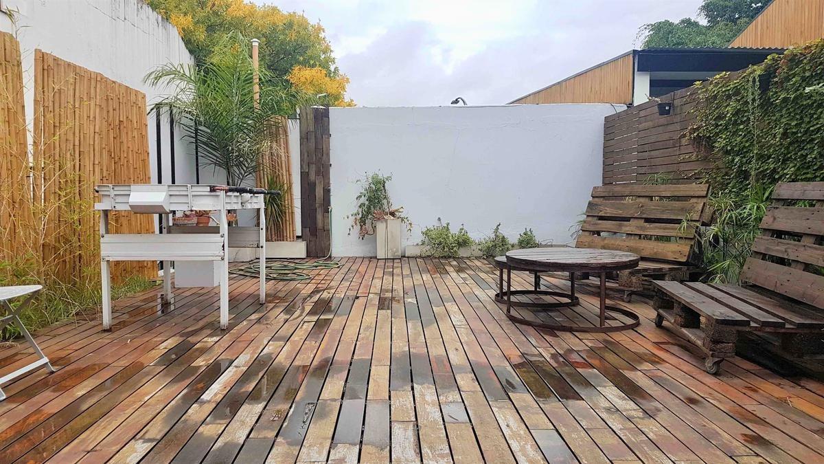 venta ph 2 ambientes reciclado terraza parrilla villa ortuzar