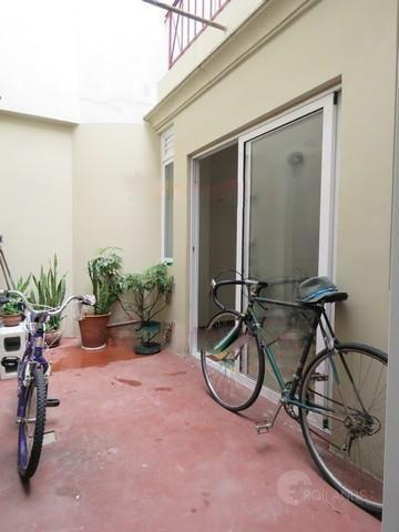 venta ph 2 ambientes refaccionado terraza sin expensas saavedra