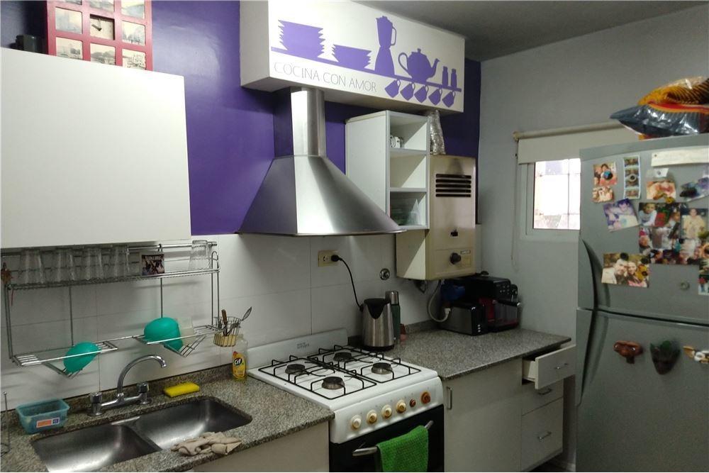 venta ph 2 dormitorios villa cabrera