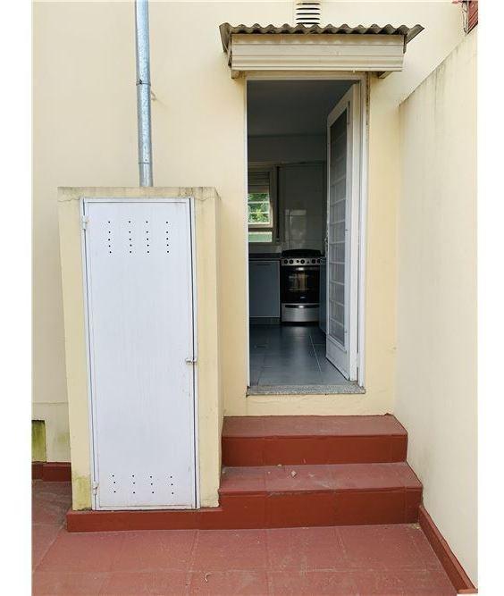 venta ph 3 amb 1er piso frente al parque saavedra
