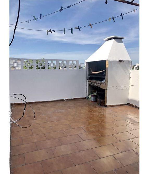 venta ph 3 amb con terraza y parrila ramos mejia
