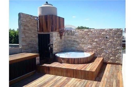 venta ph 3 amb con terrazas reciclado monte castro