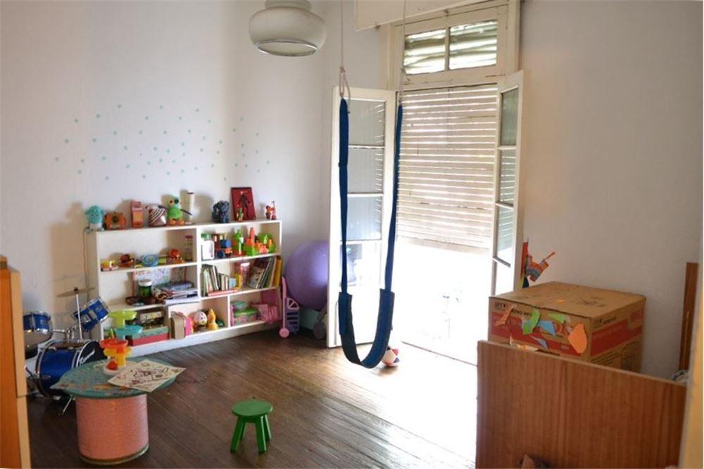 venta ph 3 amb c/patio 1er piso  - parque chas