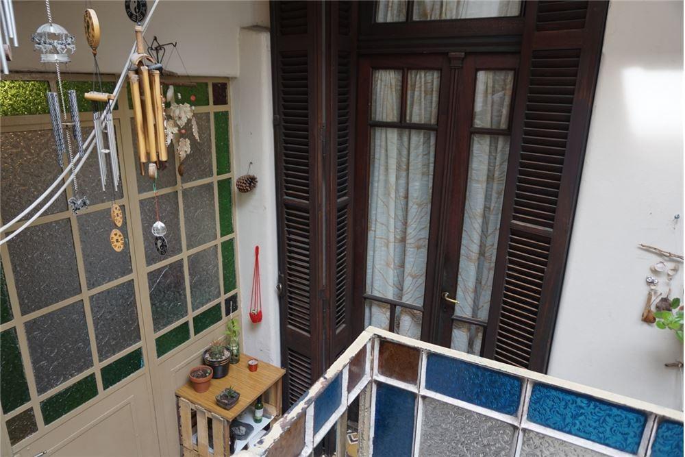 venta - ph 3 amb c/terraza -  balvanera