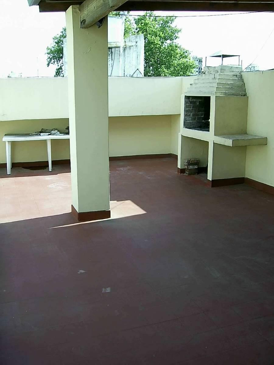 venta ph 3 ambientes 96m2 total (paternal) mbr
