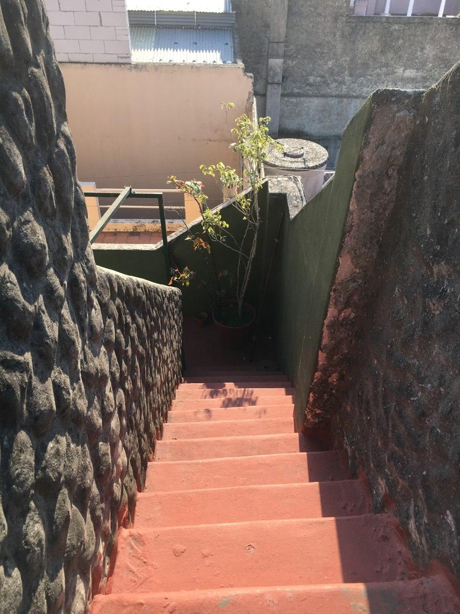 venta ph 3 ambientes agronomía con patio