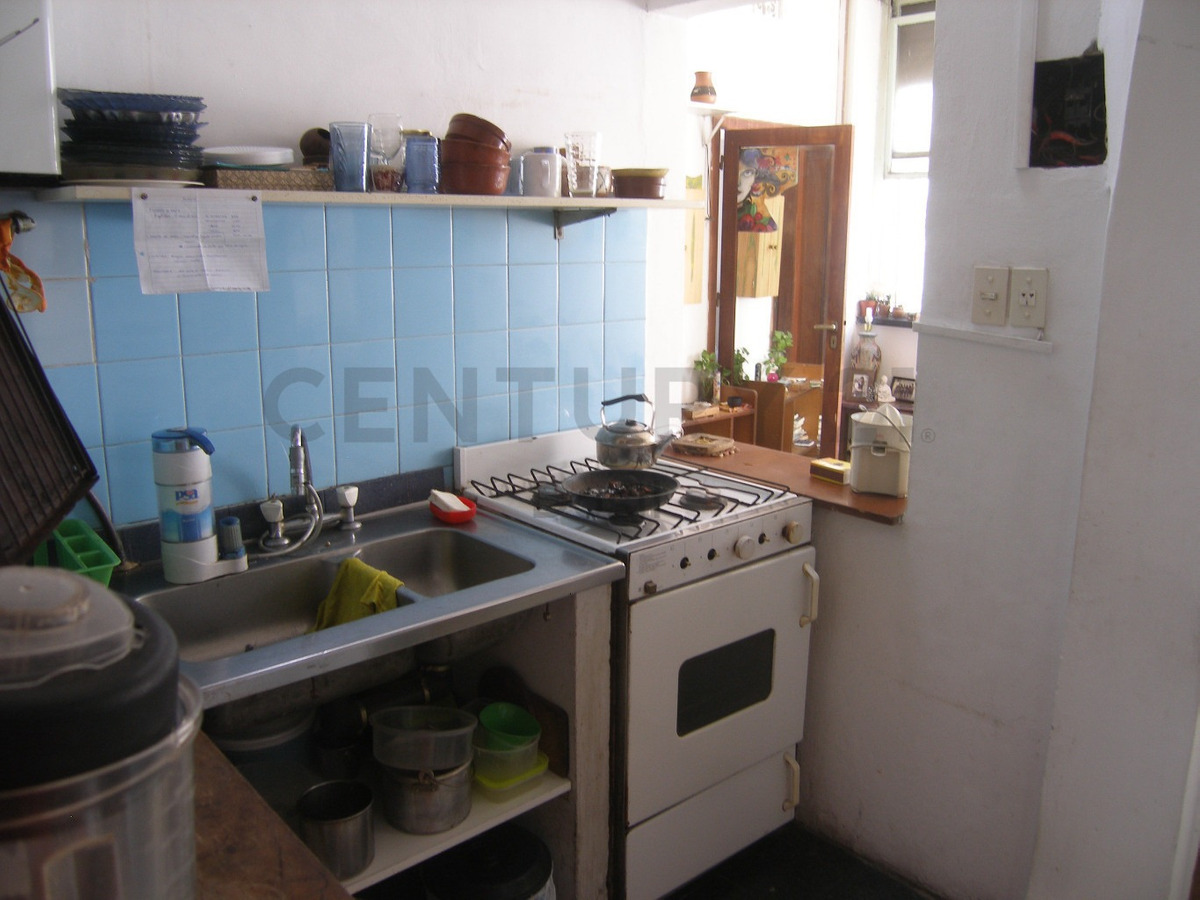 venta ph 3 ambientes con terraza en barracas sin expensas
