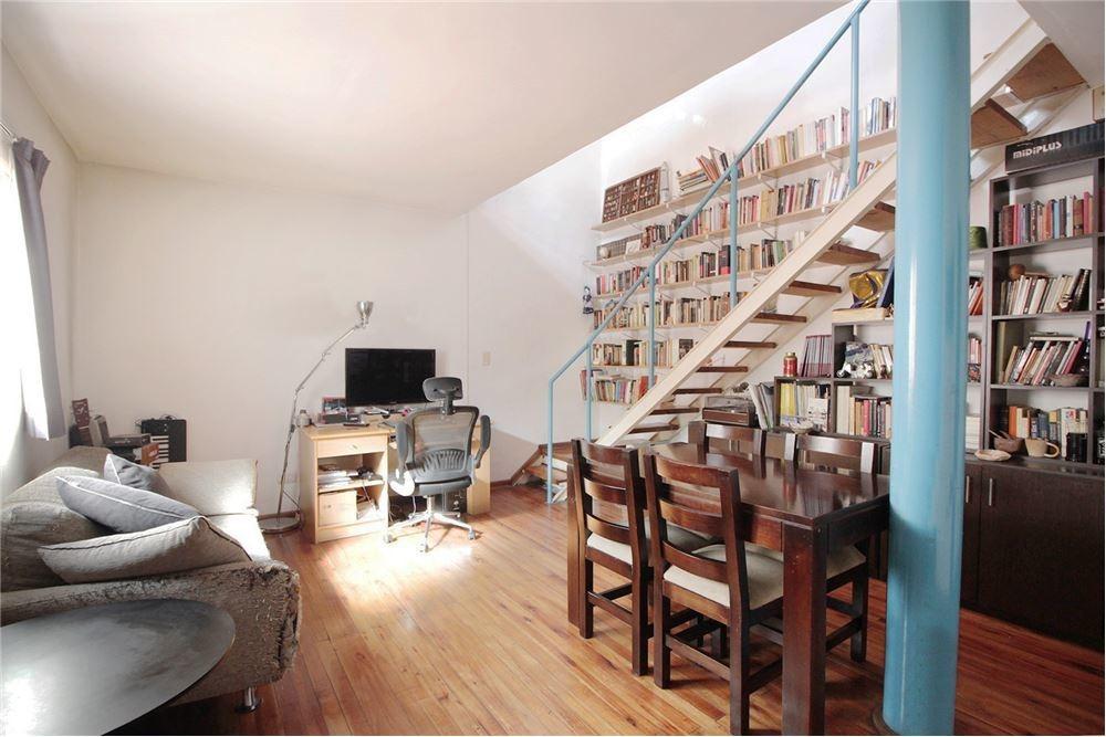 venta ph 3 ambientes con terraza propia