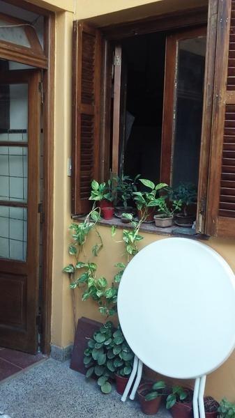 venta ph 3 ambientes en nuñez con patio