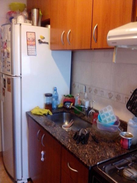 venta ph 3 ambientes en villa luzuriaga con cochera - apto crédito