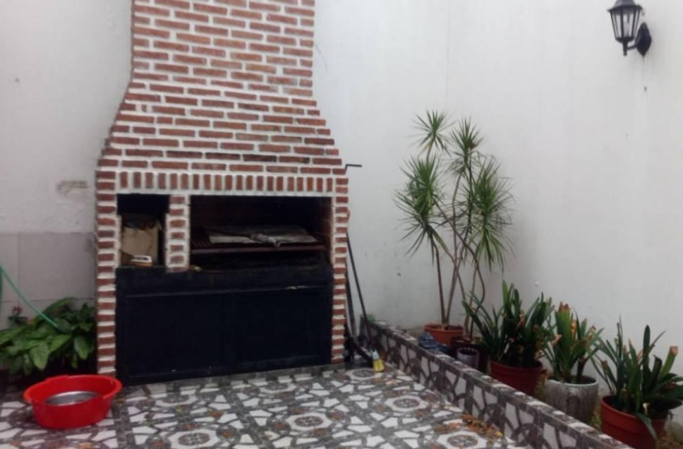venta ph 3 ambientes floresta patio gaona 3800